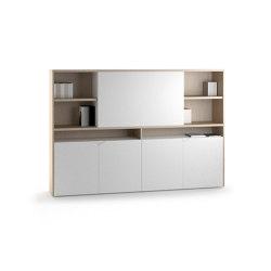 Origami Storage | Cabinets | Guialmi