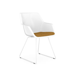 Repend Conference chair | Sillas | Viasit