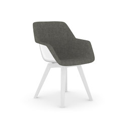 Repend Conference chair | Chairs | Viasit