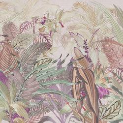 Lost Paradise | Wall coverings / wallpapers | LONDONART