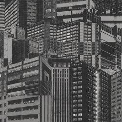 Utopia | Revestimientos de paredes / papeles pintados | LONDONART