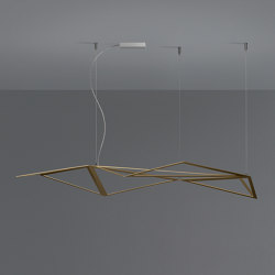 STARLIGHT GIANT Suspension lamp | Suspended lights | Karboxx