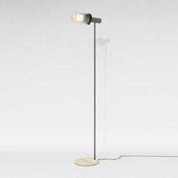 Wharf Floor Light | Free-standing lights | Harris & Harris