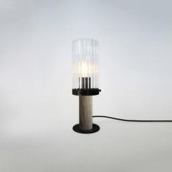 Wharf Table Light | Table lights | Harris & Harris