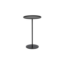 Runde medium | Side tables | Jakob Schenk