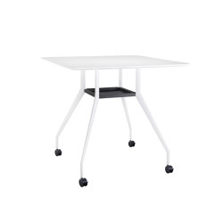 team TE80 | Standing tables | Brunner