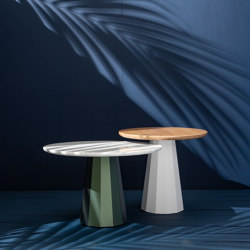 Anakara nest of tables | Side tables | Matière Grise