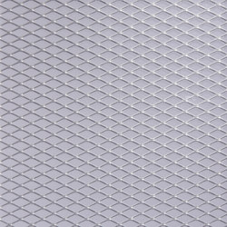 Invision alu lattice | Synthetic panels | DesignPanel