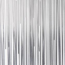Invision silver sticks | Plaques en matières plastiques | DesignPanel