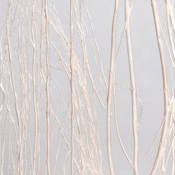 Invision twigs white | Synthetic panels | DesignPanel