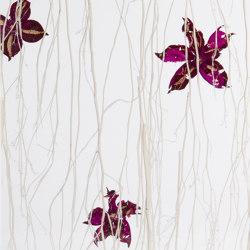 Invision violet | Plaques en matières plastiques | DesignPanel