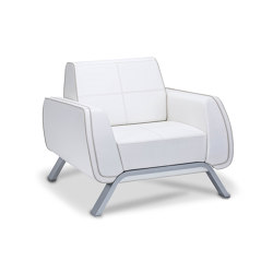 DIVINE LOUNGE Armchair | Sillones | BOXMARK Leather GmbH & Co KG