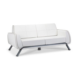 DIVINE LOUNGE Sofa | Sofás | BOXMARK Leather GmbH & Co KG