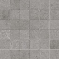 Art Graphite Mosaico | Ceramic mosaics | Ceramiche Supergres