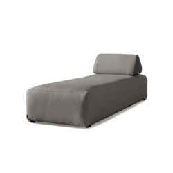Liberty Outdoor | Day beds | IKONO