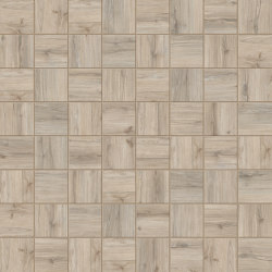 Ekho Silk Mosaico | Ceramic mosaics | Ceramiche Supergres