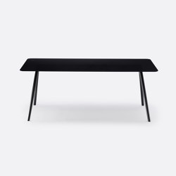 Air Table - glass | Dining tables | MS&WOOD