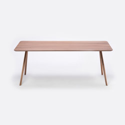Air Table - wood | Dining tables | MS&WOOD