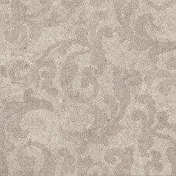 Epika Almond Campitura Ramage | Ceramic panels | Ceramiche Supergres
