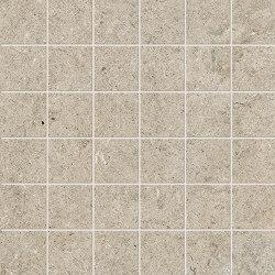 Epika Almond Mosaico | Ceramic mosaics | Ceramiche Supergres