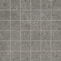 Epika Grey Mosaico | Mosaici ceramica | Ceramiche Supergres