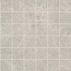 Epika Pearl Mosaico | Ceramic mosaics | Ceramiche Supergres