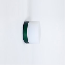 Poly Green | Appliques murales | Hand & Eye Studio