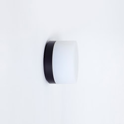Poly Black | Wall lights | Hand & Eye Studio