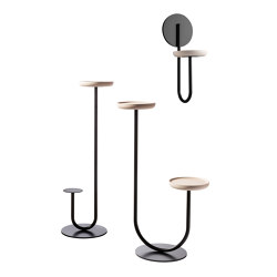 Cigales | Tables d'appoint | miniforms