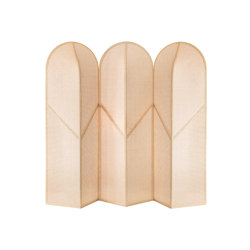 Colony Screen | Folding screens | miniforms