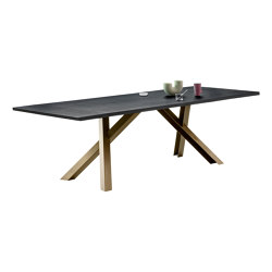 Gustave Plus | Dining tables | miniforms