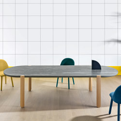 Ovo | Dining tables | miniforms