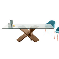 Tripode | Dining tables | miniforms