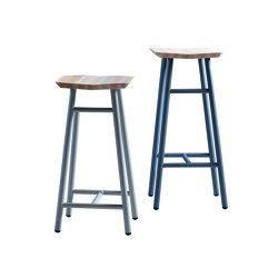 Dedo | Bar stools | miniforms
