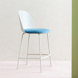 Mariolina Stool | Bar stools | miniforms