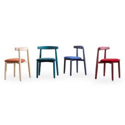 Claretta Bold | Chairs | miniforms