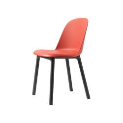 Mariolina Wood | Stühle | miniforms