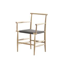 Pelleossa | Stühle | miniforms