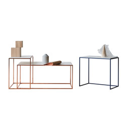 Cicca | Coffee tables | miniforms