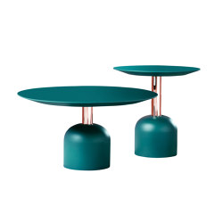 Illo Coffee Table | Mesas de centro | miniforms