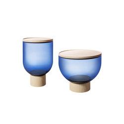 Mastea | Side tables | miniforms