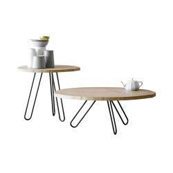 Porcino | Coffee tables | miniforms