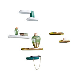 Pinna | Shelving | miniforms