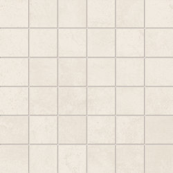 Met-All Mosaico Light | Ceramic mosaics | Ceramiche Supergres