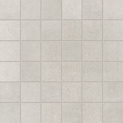 Met-All Mosaico Pearl | Ceramic mosaics | Ceramiche Supergres