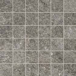 Stoorm Shadow Mosaico | Ceramic mosaics | Ceramiche Supergres