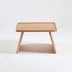 Bento Tray L | Coffee tables | OSW.