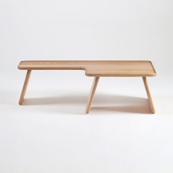 Bento Tray XL | Coffee tables | OSW.