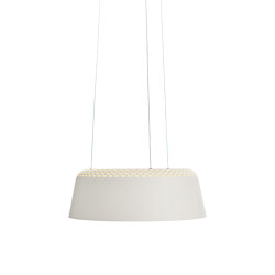 Ring, white | Suspended lights | Hollands Licht