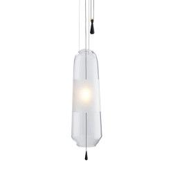 Limpid Light | Lampade sospensione | Hollands Licht